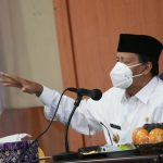 Penunjukan Langsung Proyek Rp2,5 Miliar, WH: Sudah Sesuai Aturan