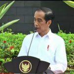 Resmikan Gedung Baru Untirta, Presiden : Harus Jadi Spirit Baru