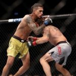 UFC 262: Oliveira vs Chandler Berebut Gelar Khabib