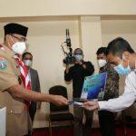 Pemprov Banten Cairkan Insentif Guru Triwulan II Tahun 2021