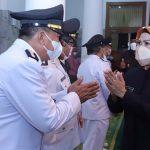 Pejabat Pemkab Serang Rotasi Pejabat Besar-besaran, Ini Pesan Bupati pada Camat