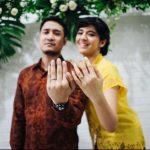 DJ Una Resmi Bercerai dengan Irsan Ramadhan
